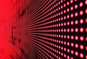 LED Flächenleuchte