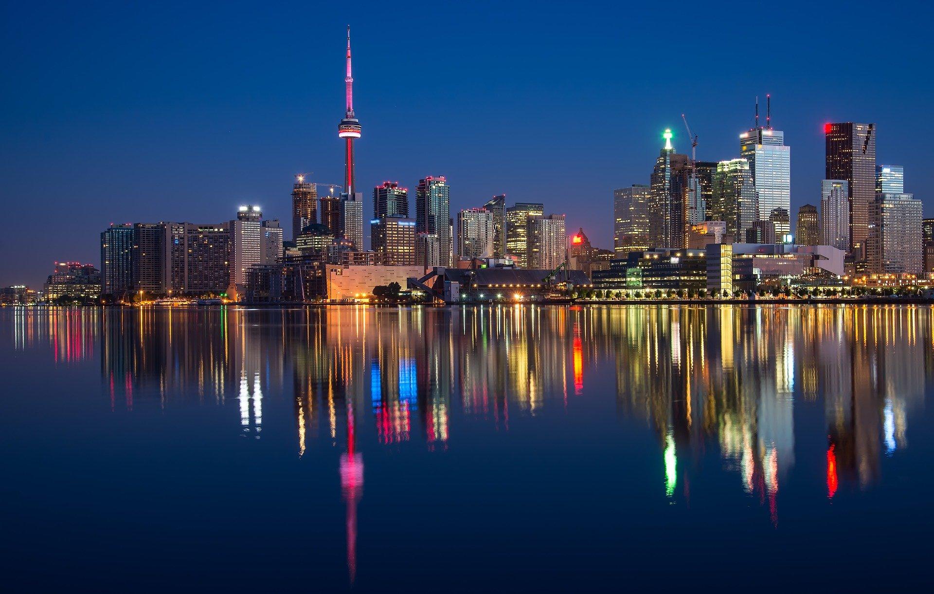 Skyline Kanada