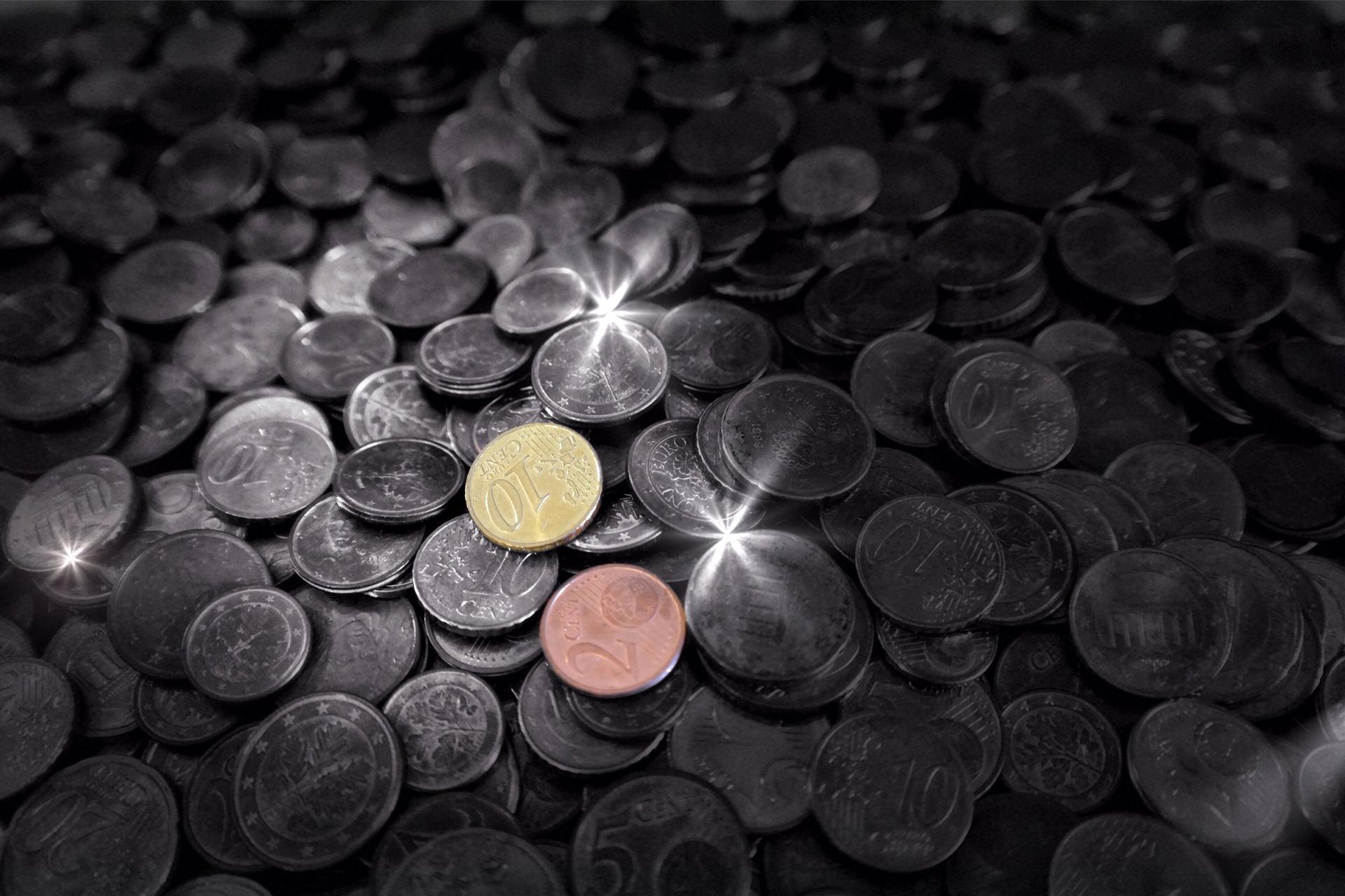 Münzgeld