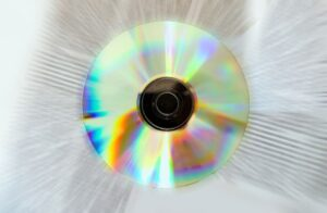 Qualitative DVD Produktion